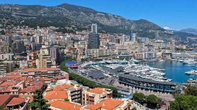 Монако Портфолио