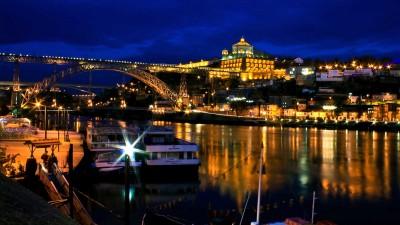 Португалия Портфолио