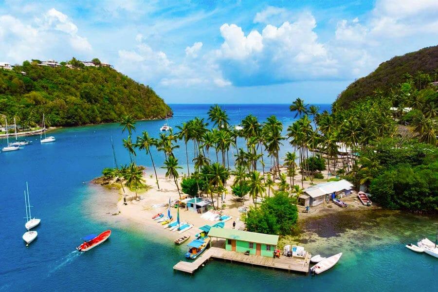 Страны Карибского бассейна привлекают инвесторов новыми условиями